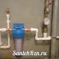 Фильтр очистки воды