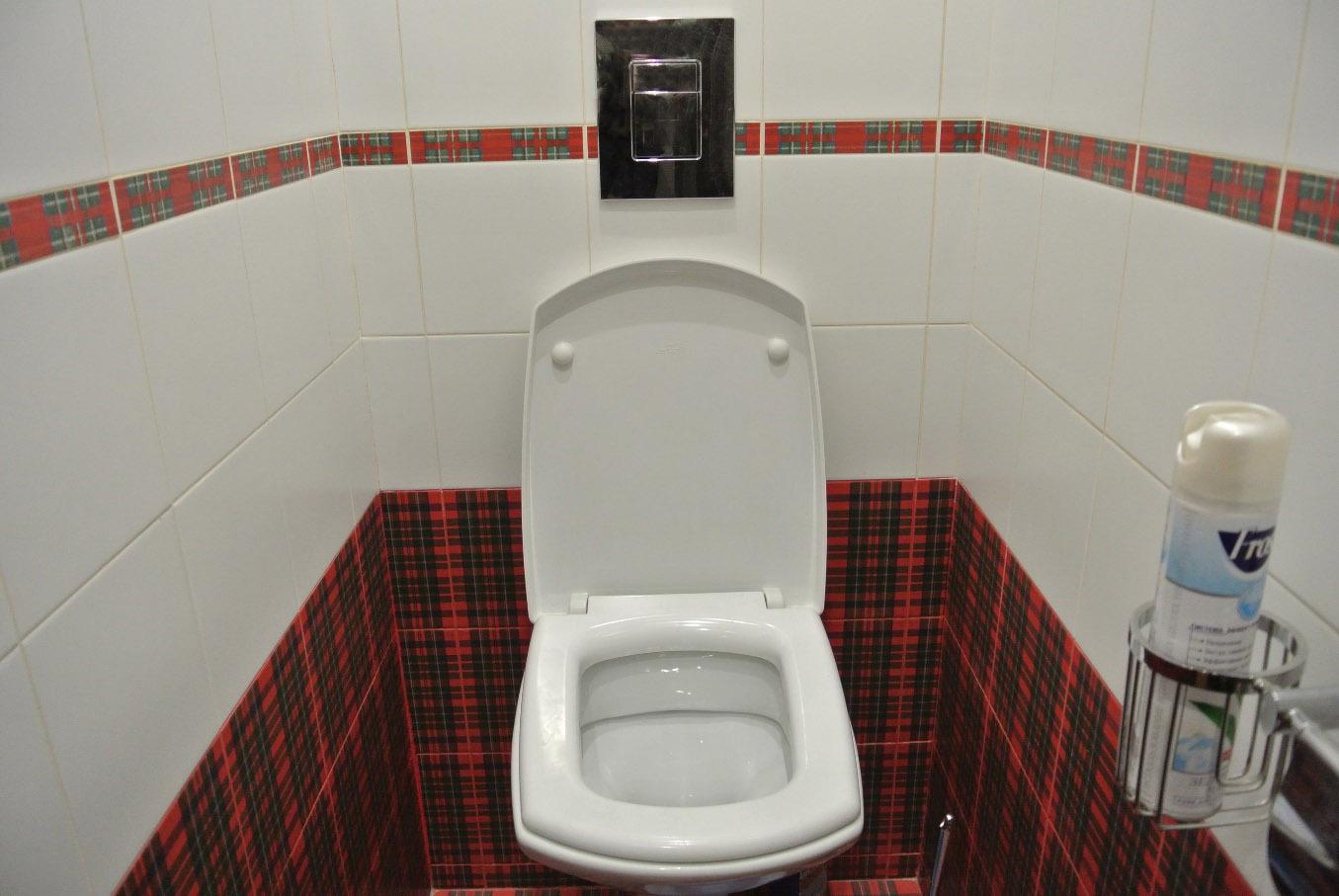 Фото прокладки в туалете 20 фотография