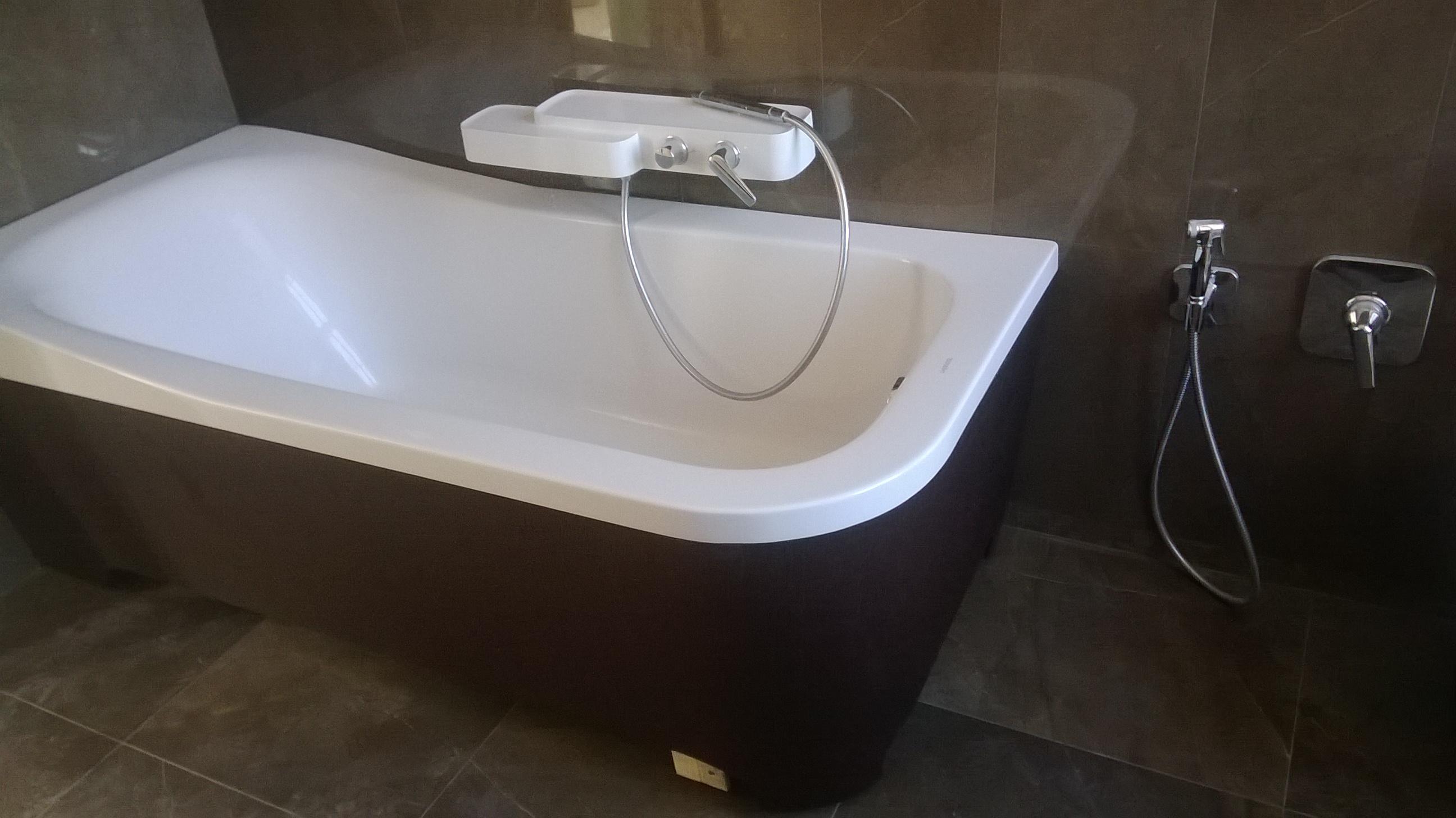 Изготовление акриловая ванна своими руками 97