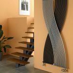 Дизайнерский радиатор