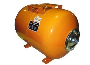 Стандартный гидроаккумулятор